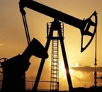 Globally, West Texas Intermediate crude oil gained 1.30 per cent to $64.66 per barrel, while Brent crude traded 1.45 per cent higher at $67.71 per barrel in New York