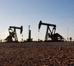 Oil prices jump 5% on US-China trade optimism, declining crude production