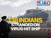 Coronavirus: 138 Indians quarantined in virus-hit Japanese ship