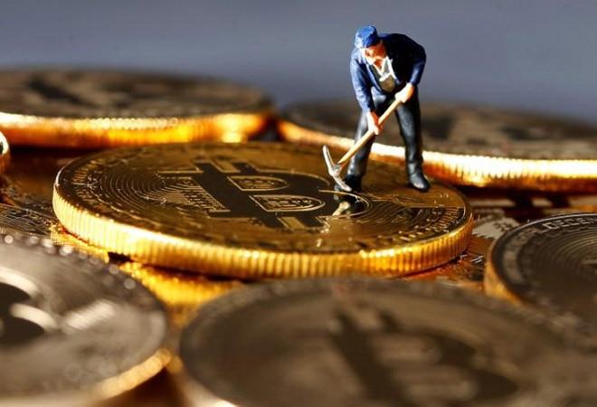Govt looking to gauge Indian companies' exposure to cryptocurrencies