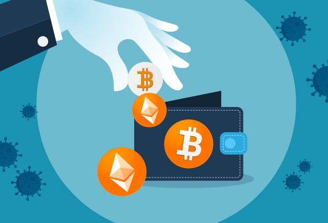 India Crypto Covid Relief Fund: What is it and how does it work?