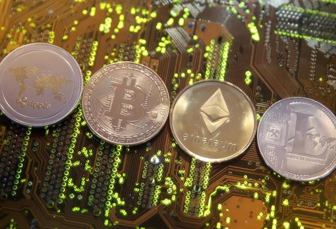 Cryptocurrencies slip as bounce momentum ebbs; Bitcoin slips 4% to $37,600
