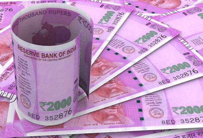 No Rs 2,000 notes printed in FY20, FY21, says Centre