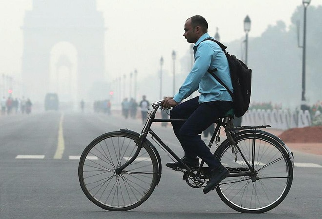 Cycle sales in India double in last 5 months amid pandemic