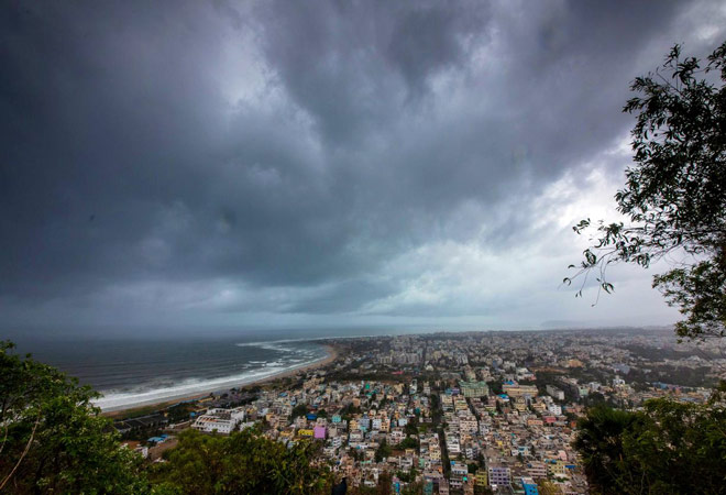 Cyclone Tauktae intensifies into very severe cyclonic storm IMD issues yellow alert for Gujarat coast