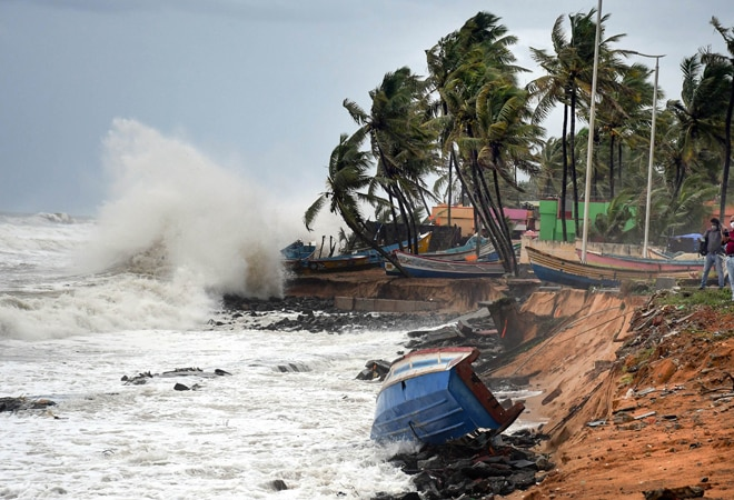 Cyclone Tauktae: Indian Army's 180 teams, 9 engg task forces on stand by ahead of landfall