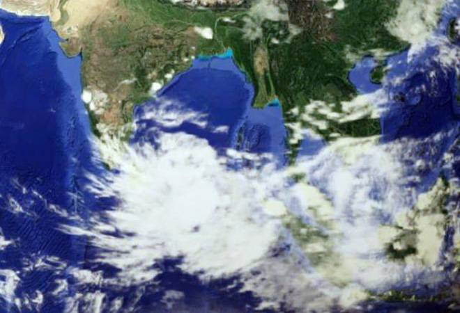 Cyclonic Fani to intensify into 'severe cyclonic storm' in next 12 hours, warns IMD