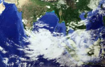 Cyclone Fani: Govt sanctions Rs 1,086 crore of financial assistance to 4 states