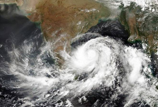 Cyclone Vayu likely to make landfall in Gujarat on June 13, 15 NDRF teams deployed