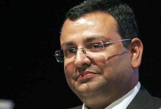 Cyrus Mistry moves Supreme Court; says his family deserved more relief from NCLAT