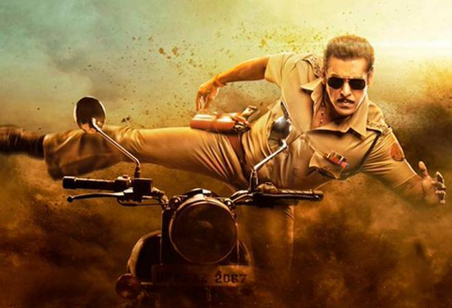 Dabangg 3 Day 6 Box Office Collection: Salman's film sees spike in earning on Christmas; earns Rs 118 crore