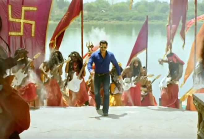 Pepsi ropes in Salman Khan as new brand ambassador; ad campaign to launch with Dabangg 3