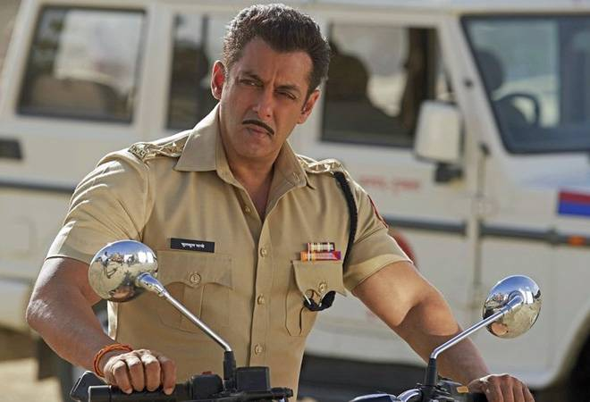 Dabangg 3 box office collection Day 11: Salman Khan's film gets weaker; collects Rs 140 crore