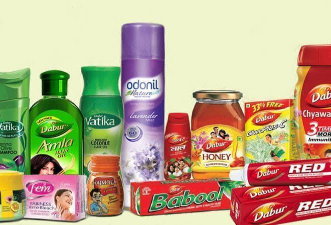 Dabur India share price gains up to 2% after Motilal Oswal upgrades to buy