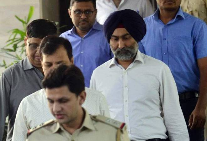 Singh brothers diverted public money to settle personal liabilities: EOW