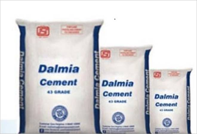 Dalmia Bharat Q4 profit jumps over two-fold to Rs 264 crore