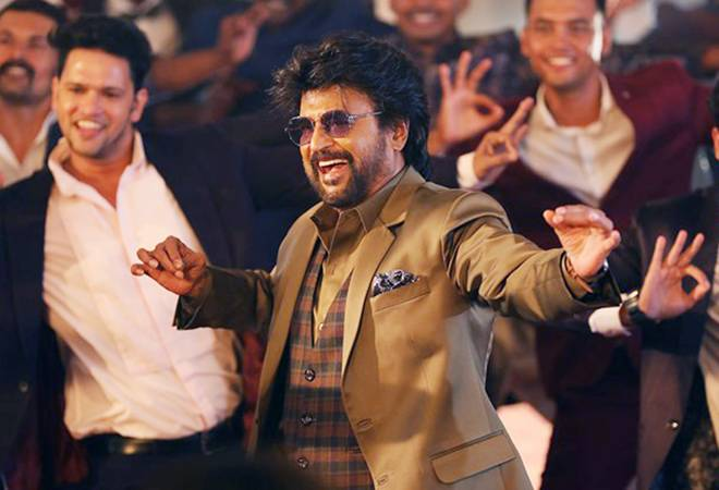 Darbar Box Office Collection Day 3: Rajinikanth's film in its own league; dominates overseas markets