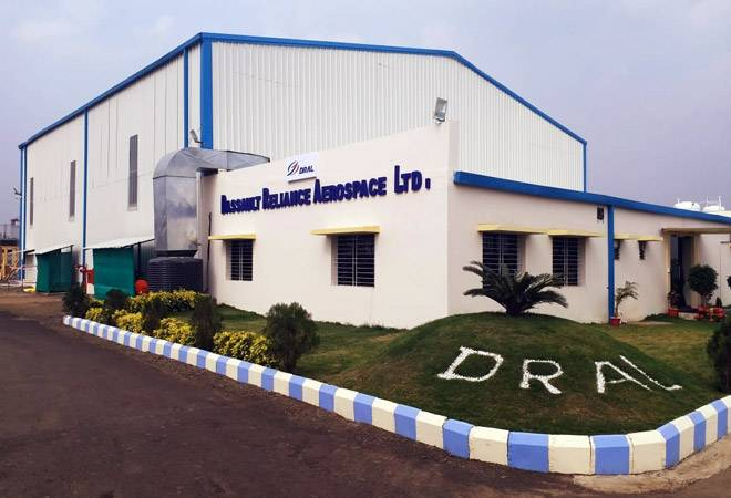 Inside the Reliance-Dassault factory that's making Falcon 2000 jets in Nagpur