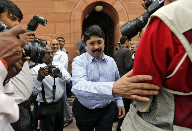Aircel-Maxis case: Court to pass order on charge on Feb 2