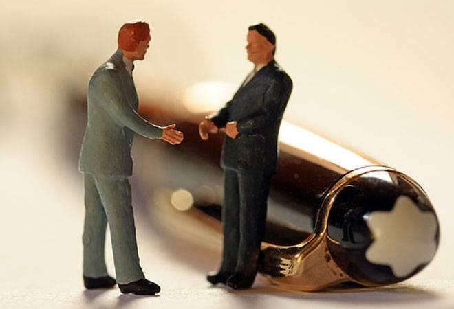 No communication on Axis-Kotak merger: Finmin sources