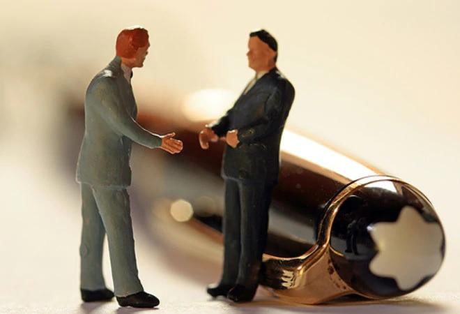 India Inc on a parent-subsidiary merger spree