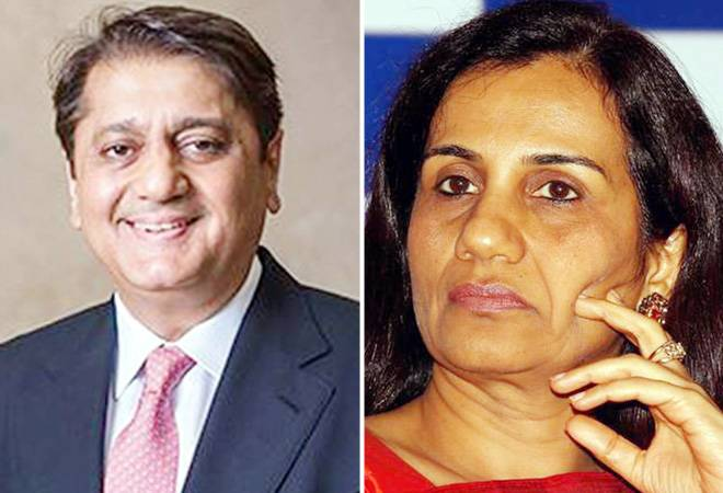 Chanda Kochhar, husband appear before ED again in ICICI-Videocon case