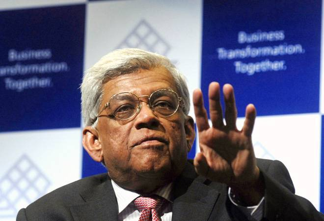 HDFC Bank's Deepak Parekh hopeful of positive GDP growth in Q4, says 'worst behind us'