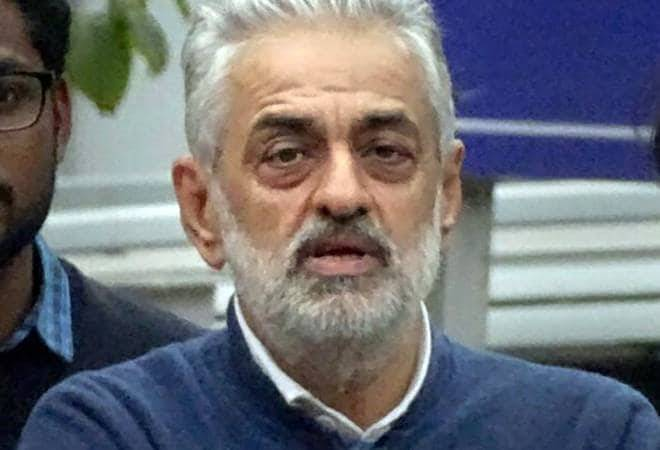 CBI arrests lobbyist Deepak Talwar in aviation scam case