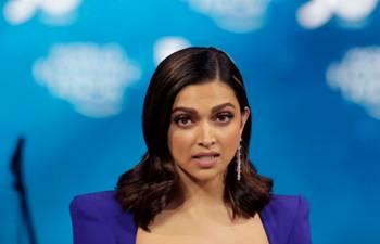 'Depression is serious illness': Deepika Padukone tells World Economic Forum why she started Live Love Laugh