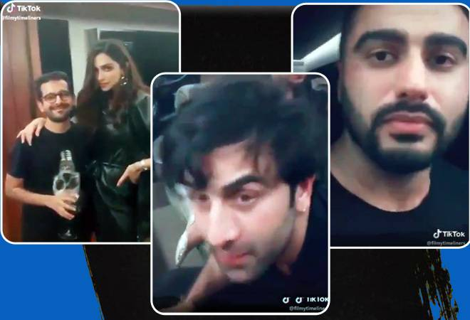 Akali leader Manjinder Sirsa accuses Ranbir Kapoor, Deepika, Arjun Kapoor, Varun, others of drug abuse