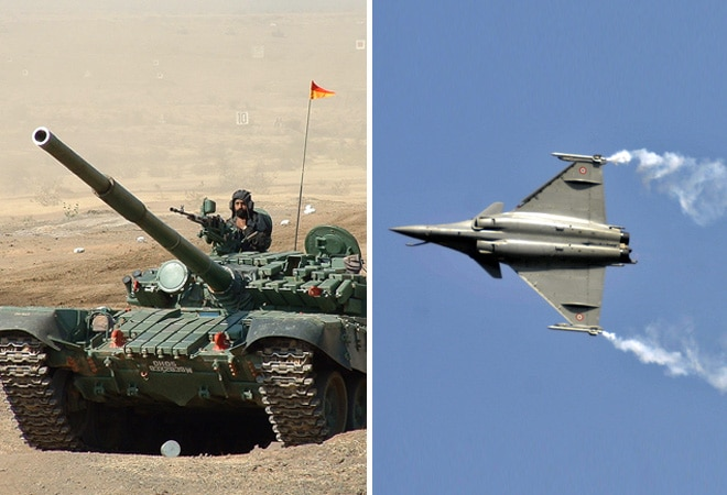 Defence offset policy performance dismal: CAG