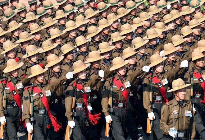 Republic Day 2020: India's military might, cultural heritage to be on display at Rajpath