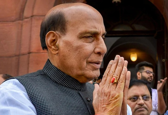 Defence Minister Rajnath Singh to address Parliament over India-China standoff today