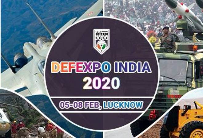 DefExpo: Over 40 countries to participate; PM Modi to inaugurate event today