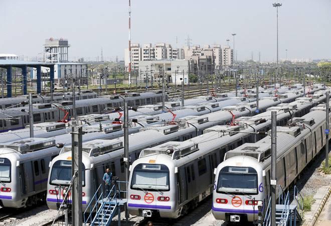 Delhi Metro's Noida-Kalkaji metro link to open in June