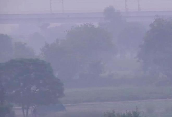 Implementing odd-even scheme 'last weapon' to counter air pollution in Delhi: Gopal Rai