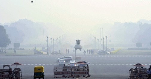 Delhi pollution: Supreme Court proposes hydrogen fuel vehicles; industry disposes