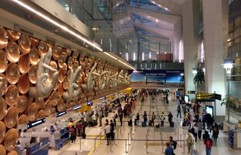 Why ratings agencies are downgrading Delhi Airport