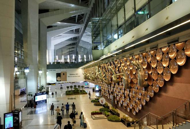 Coronavirus: Airports gear up for operations post lockdown; ramp up sanitisation measures