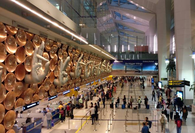 Delhi airport to begin facial recognition trials at T3 from Friday