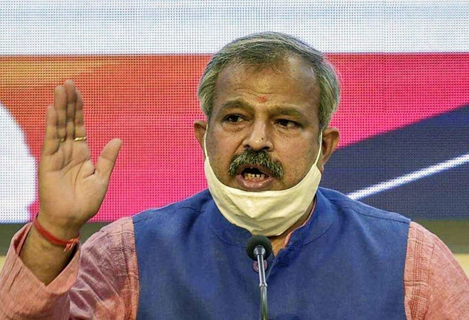 Delhi BJP to give Rs 1 lakh prize for best video against AAP's new excise policy