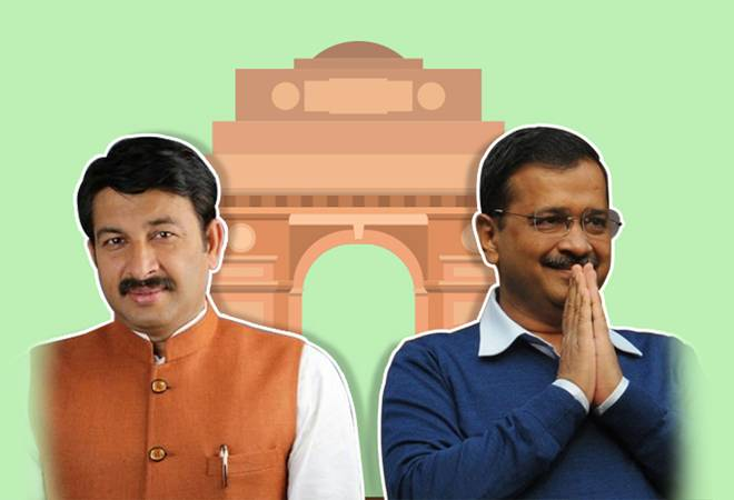 Delhi Election Results 2020: Check full list of winners from AAP, BJP
