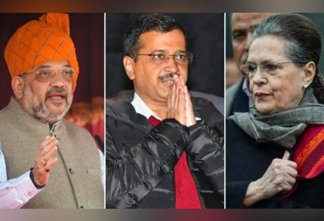 Delhi Election Results 2020: Date, vote counting time, FAQs, exit poll results