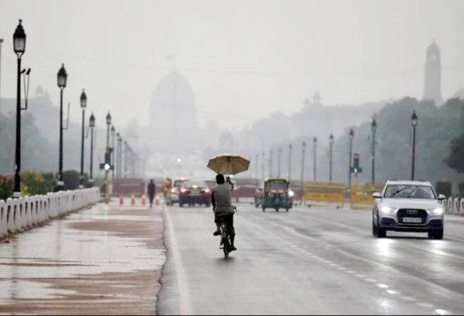 Skymet predicts normal monsoon for India