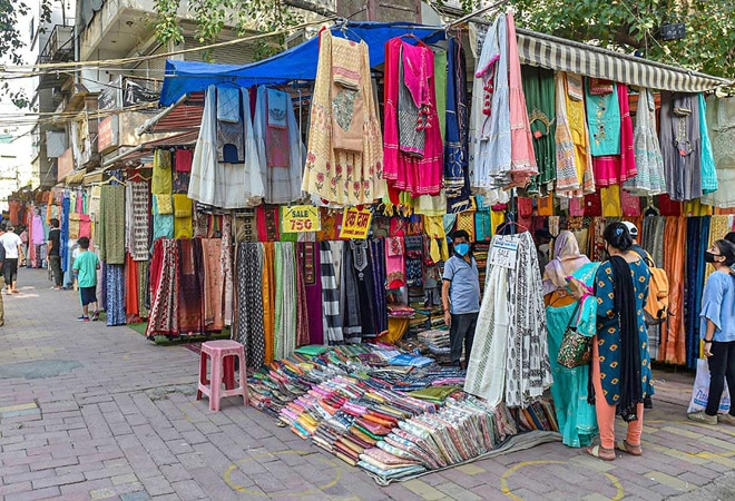 COVID-19: Traders' body demands re-opening of Delhi markets in phased manner