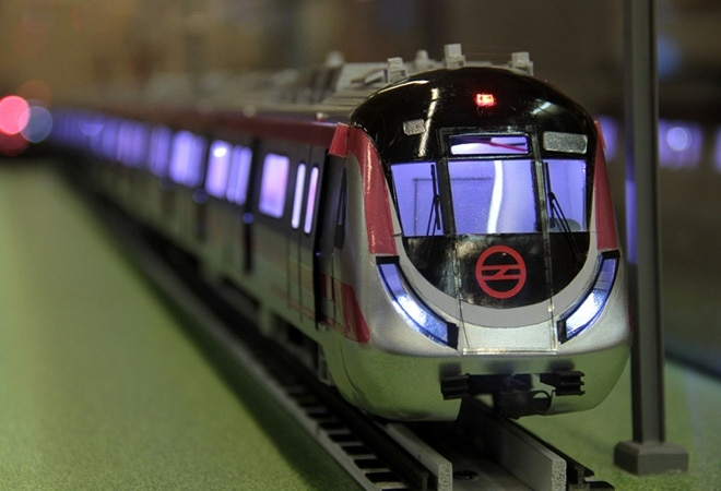 Jammu, Srinagar to get metro rail soon; project to be completed in two years