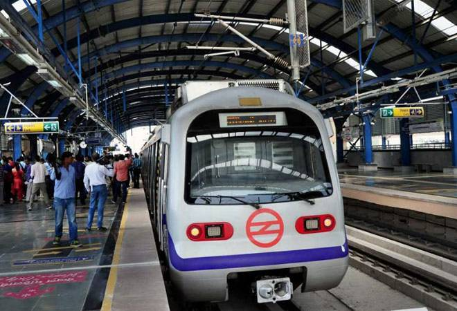 Coronavirus: 20 DMRC staff tested positive till date