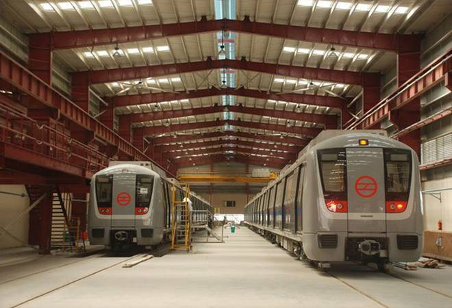 Coronavirus: DMRC aims to restart Delhi Metro; separate entry, exit, temp checks part of guidelines