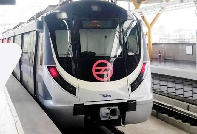Delhi Metro's Dwarka-Najafgarh Grey Line to open today