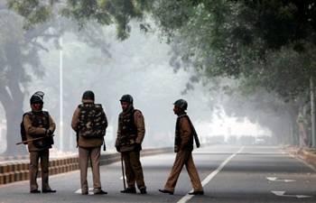 23 policemen test COVID positive at Gujarat's Kevadiya ahead of PM Modi's visit